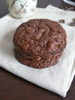 Cookies Triple Chocolats