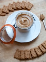Homemade Biscoff (Speculoos) Spread