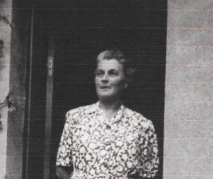 Picture of Bertha Wolf