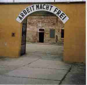 Small Fortress at Terezin