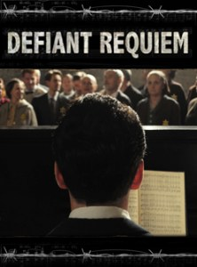 Defiant Requiem documentary poster