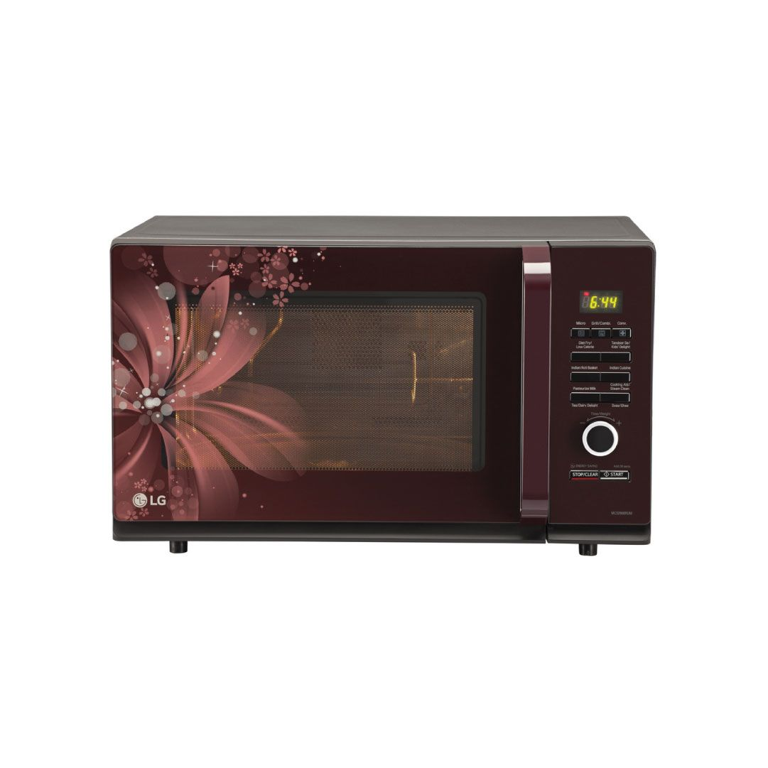 lg 32 liter convection microwave oven