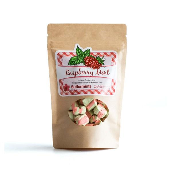 buttermints, raspberry-mint buttermint, buttermint.com