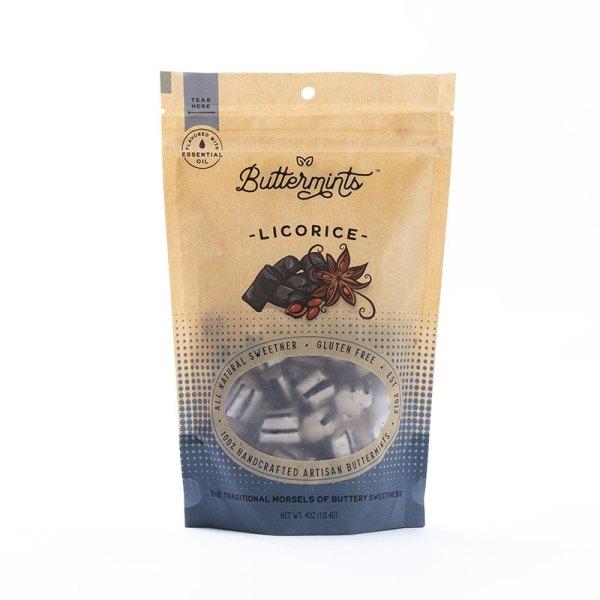 licorice buttermints, buttermints.com