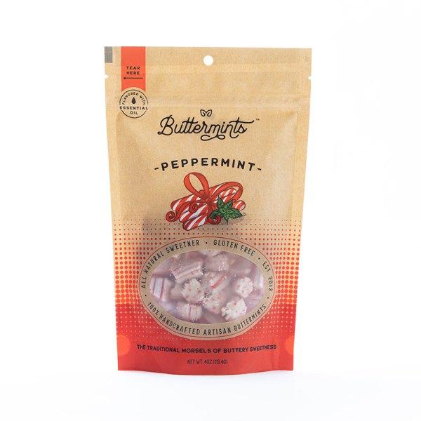 Peppermint Buttermints