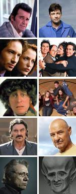Rockford's TV shows