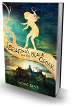 """Serafina and the Black Cloak"""