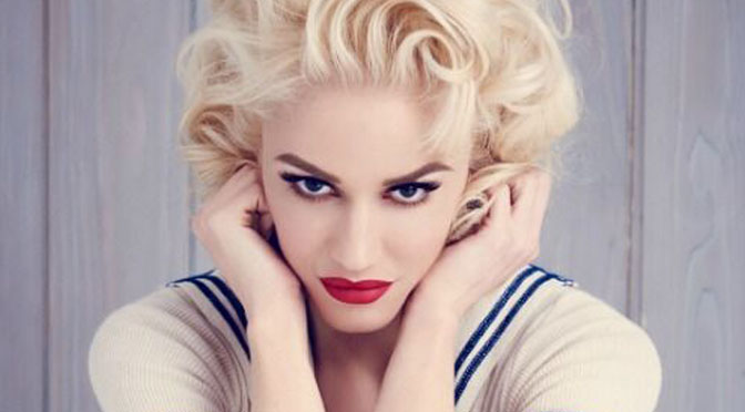 """This is what Gwen Stefani's """"Truth"""" sounds like"""