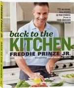 "Freddie Prinze Jr's ""Back to the Kitchen"""