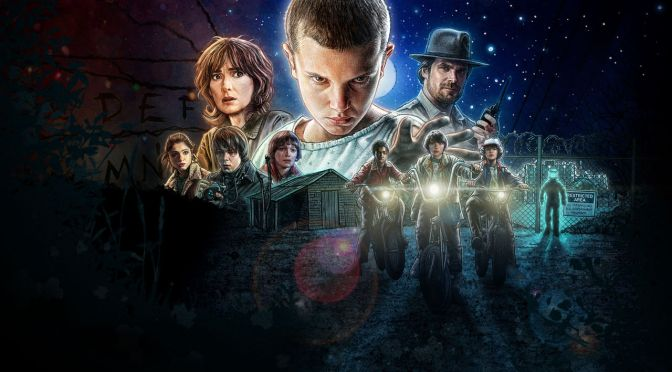 "What's going to happen in season three of ""Stranger Things""?"