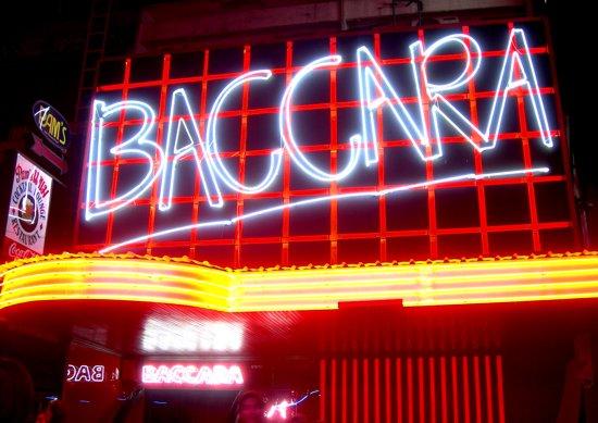 Bangkok AGogo Soi Cowboy