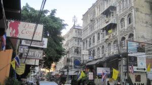 Bangkok Sukhumvit Soi 33
