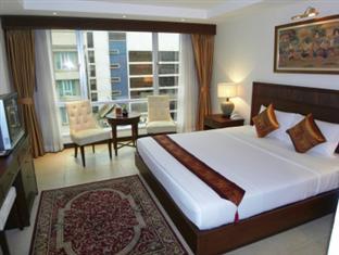 hotel guest friendly bangkok
