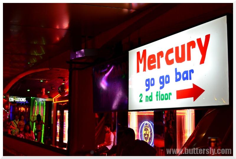 photo mercury nana plaza