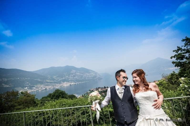 Fotografo Matrimonio Catilina Lago Iseo