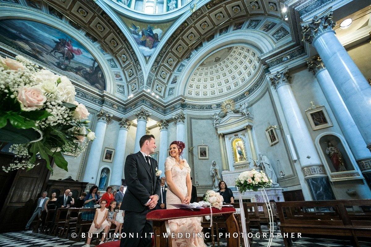 Matrimonio Boltiere