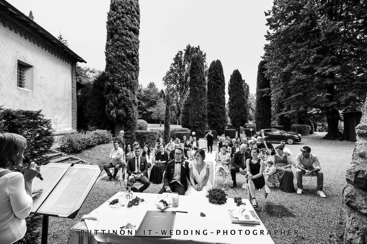 Villa Suardi Trescore