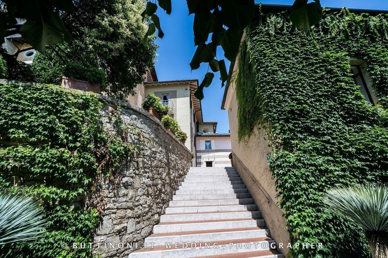 Borgo Santa Giulia a Corte Franca