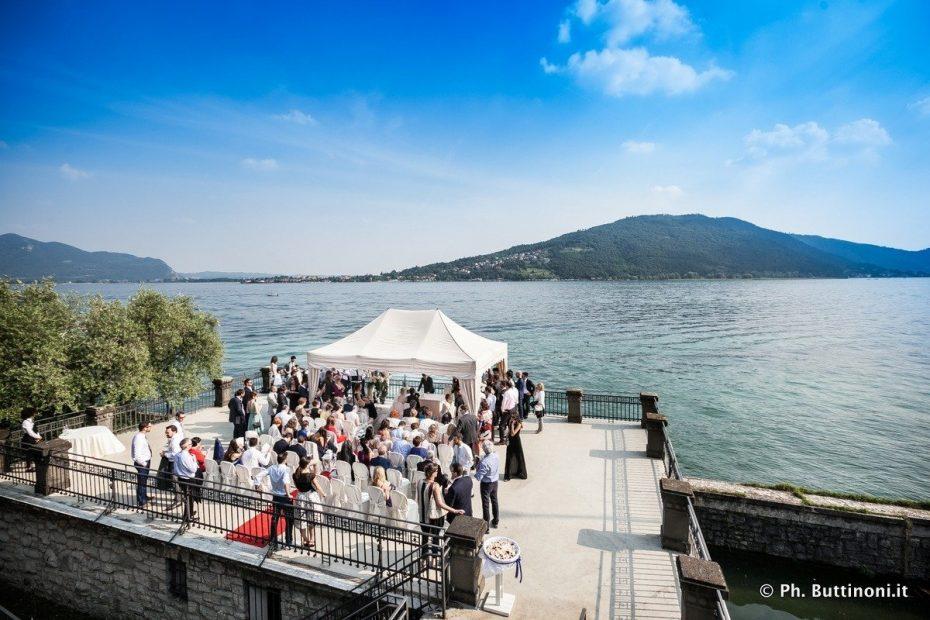 Fotografo Matrimonio Lago Iseo Villa Surre Sarnico