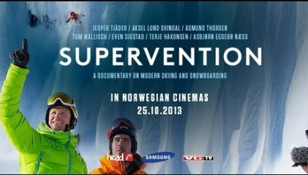 SUPERVENTION OFFICIAL TRAILER - movie trailers - buttondown.tv