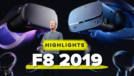 CNET Image showing: F8 2019 highlights - Technology news - Buttondown.tv