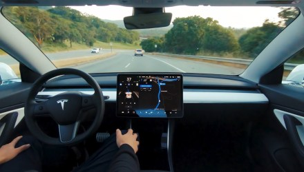 Tesla Full Self-Driving - Technology news - Buttondown.tv