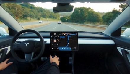 Tesla Full Self-Driving - Technology news - Buttondown.tv
