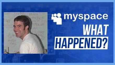 ColdFusion: What Killed Myspace? - movie trailers - buttondown.tv