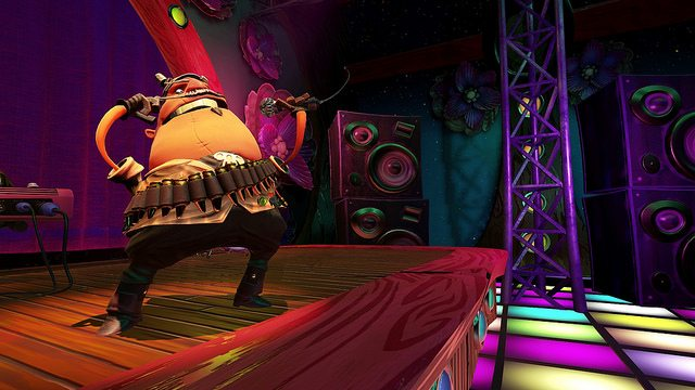 Psychonauts in the Rhombus of Ruin Coming to PS VR
