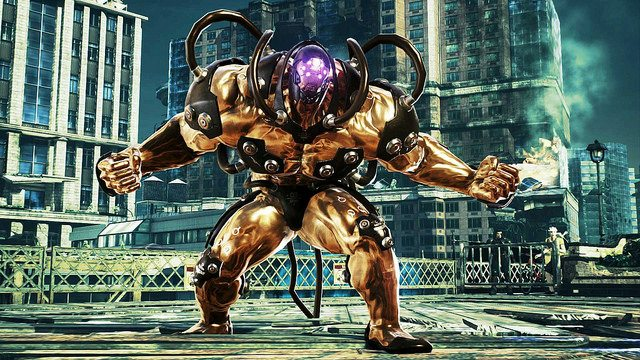 Tekken 7 Release Date Announced, Details Revealed