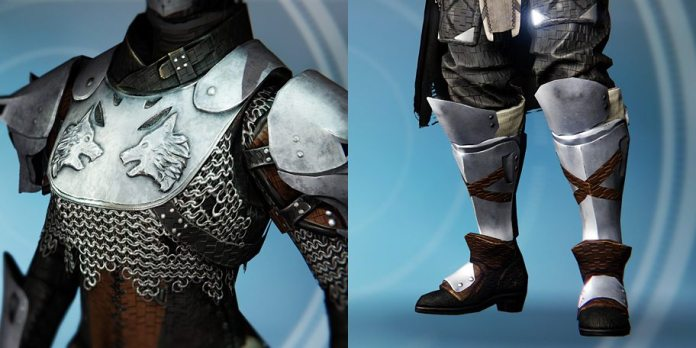Check Out What Loot Iron Banner Has to Offer Next Week on Destiny
