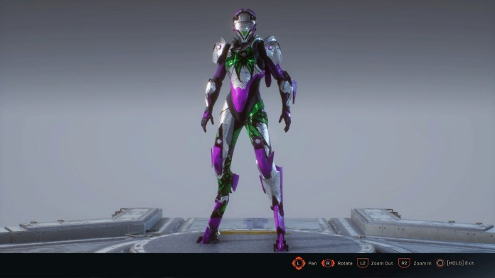 Anthem Review: A Game With Almost Too Much Ambition