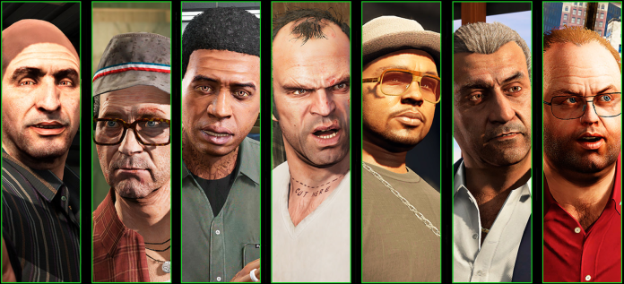 Rewards, Discounts, Free Items and More in GTA Online This Week