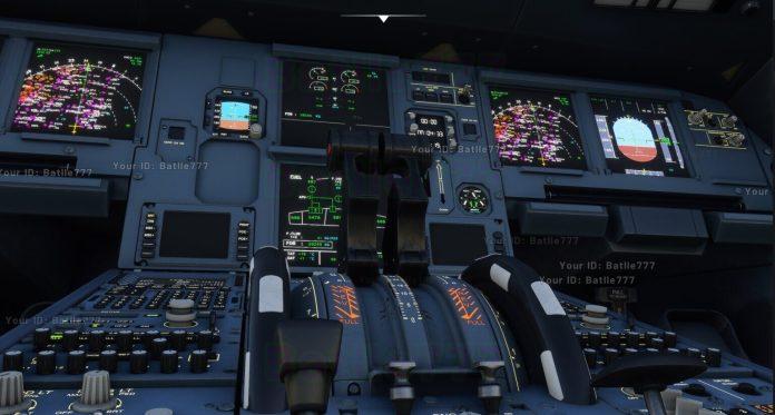 Flight Simulator 2020 Beta Opening This Month