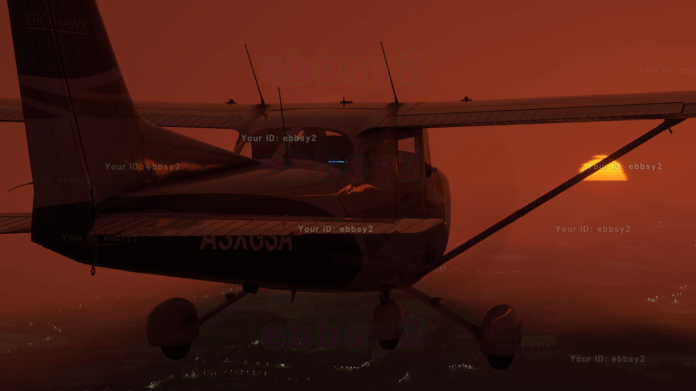 Flight Simulator 2020 Beta Opening This Month