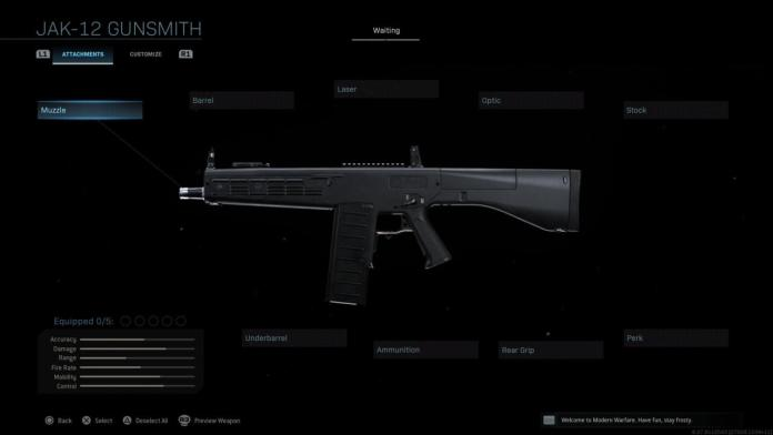 Call of Duty Patch Adds New Shotgun and Uninstall Options For PC Users
