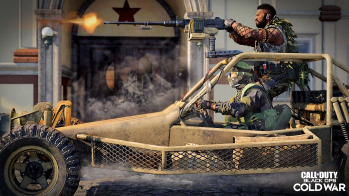 Call of Duty: Black Ops Cold War Season Two Is Starting Soon; Roadmap Revealed