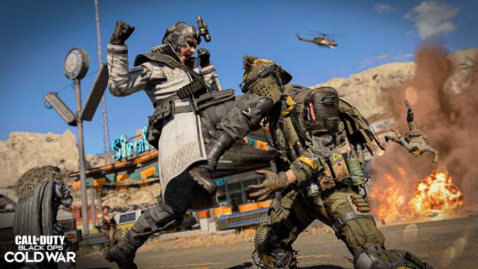 Everything To Know About Call Of Duty: Black Ops Cold War Season 3