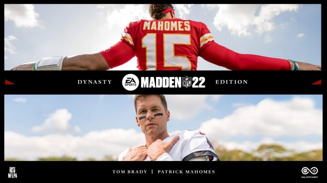 Madden NFL 2022 Preorders - Check Out The Editions And Preorder Bonuses