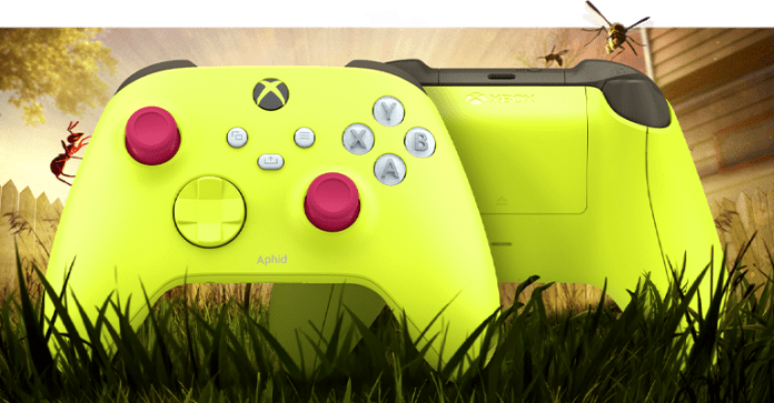 Xbox Design Lab Is Back, With More Color Options