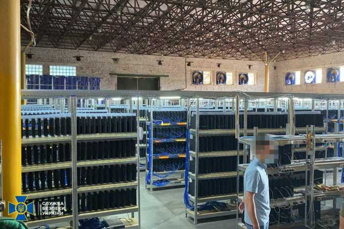 Ukraine Police Seize Over 3,000 PlayStations Used In Cryptocurrency Mining Operation