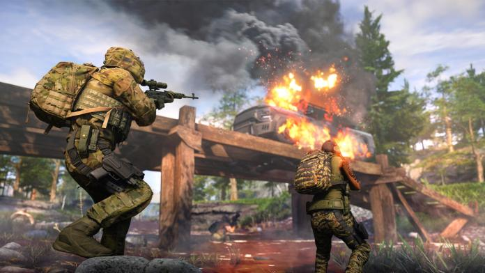 Ubisoft Has A New Battle Royale Game - Ghost Recon Frontline