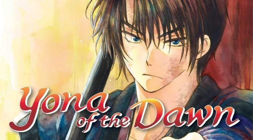 Yona of the Dawn Volume 29