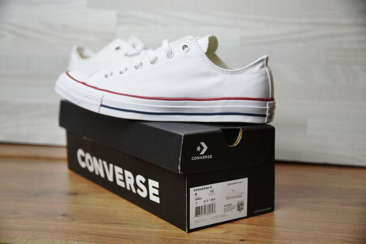 Sole in the Real Converse Shoes price
