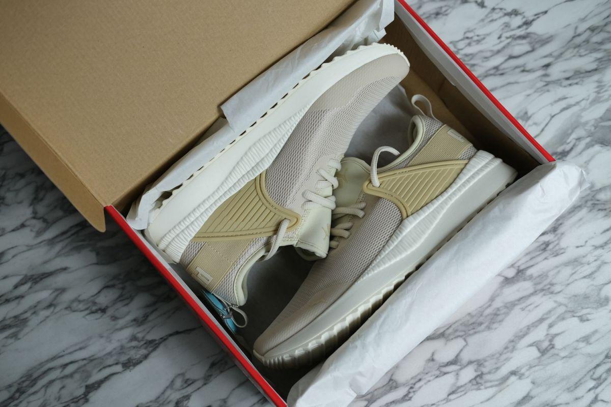 original puma shoes colors