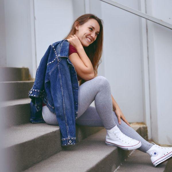 Jak sprawdzić, czy buty Converse są oryginalne?
