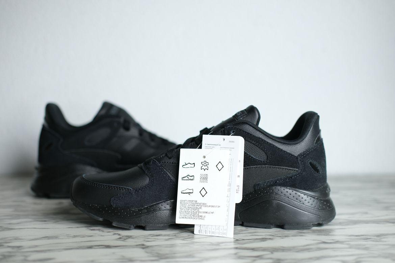 oznaczenia na butach ze skóry ekologicznej