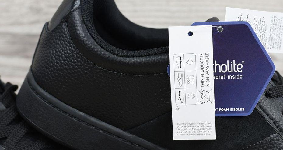 Jak sprawdzić czy buty są ze skóry