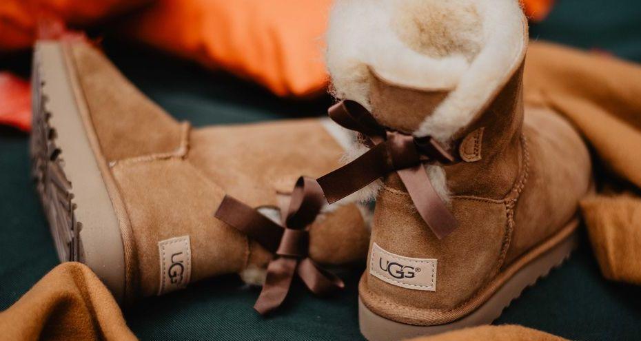 jak rozpoznać oryginalne buty UGG