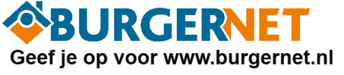 Burgernet Logo
